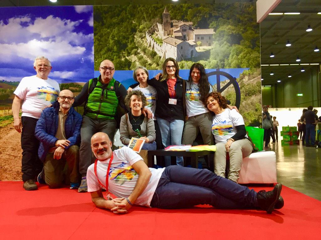 Venerdì 6 aprile: presentazione della Via del Trasimeno a Passignano
